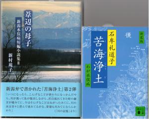 水俣病小説2冊